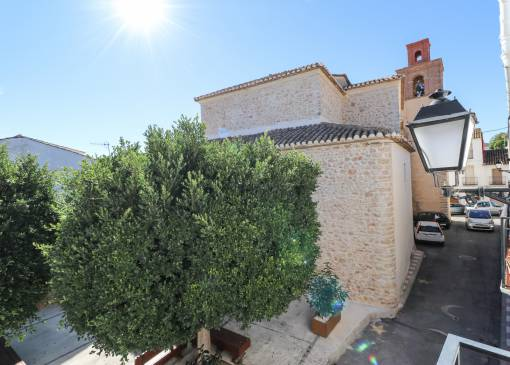 Townhouse - Resale - Benissa - Senija