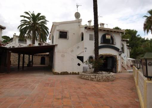 Commercial Premises - Resale - Moraira - Moraira