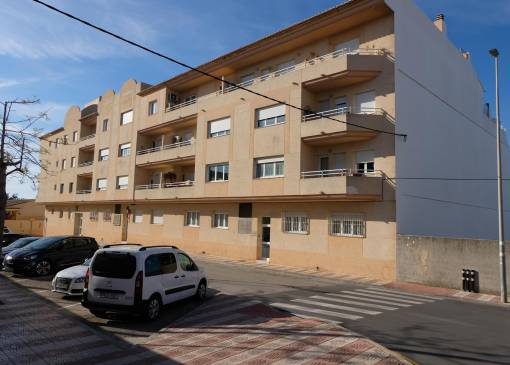 Apartment - Resale - Teulada - Center