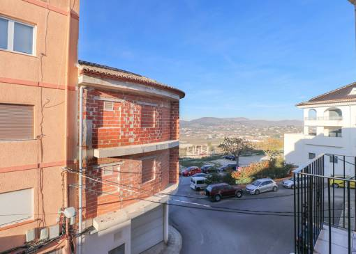 Villa - Resale - Benissa - Center