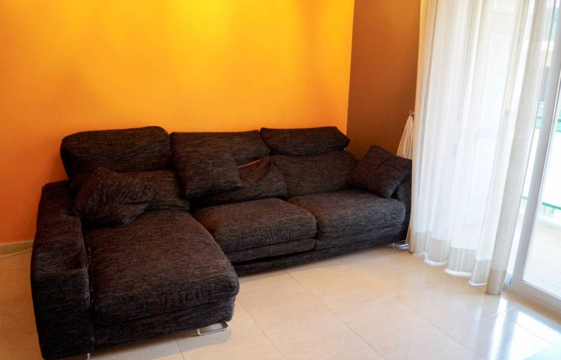 Resale - Apartment - Teulada