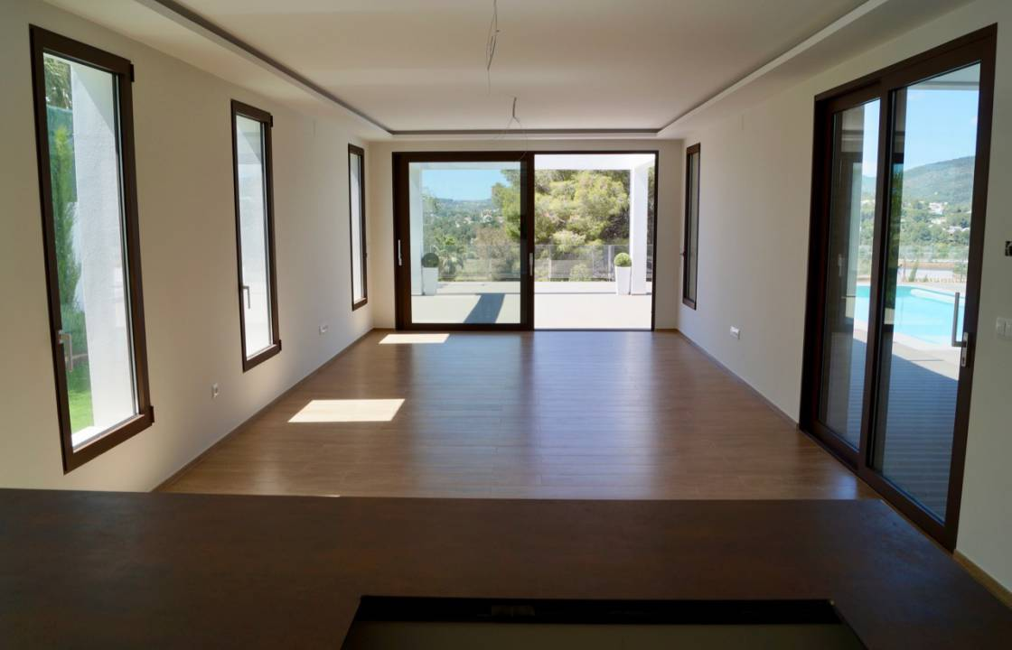 New Build - Villa - Javea - Rafalet