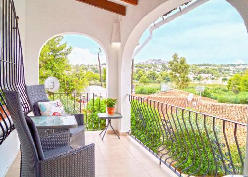 Apartment - Resale - Moraira - Paichi