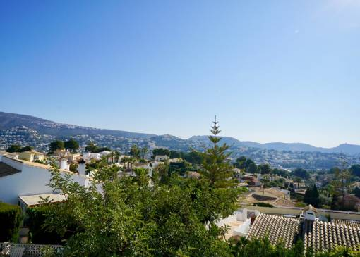 Apartment - Resale - Moraira - Tabaira