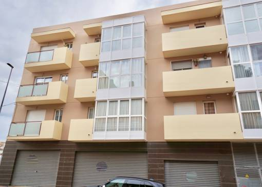 Apartment - Resale - Benitachell - Benitachell