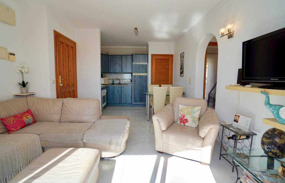 Resale - Apartment - Benitachell - La Cumbre del Sol