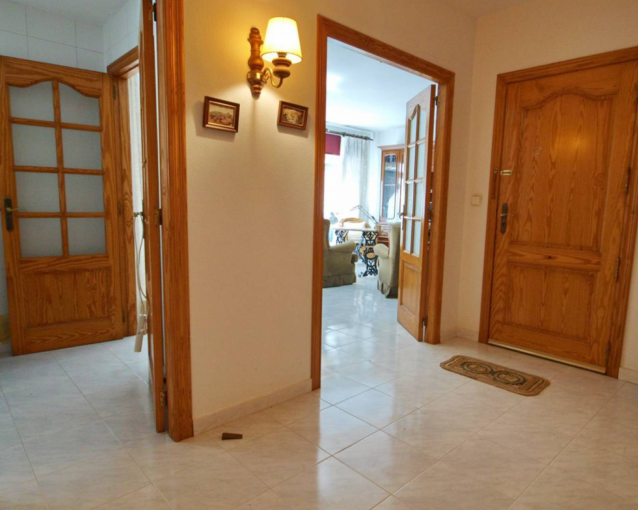 Resale - Apartment - Moraira - Center