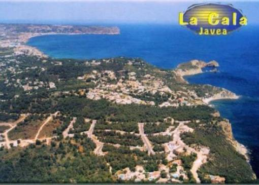 Plot of Land - Resale - Javea - Javea