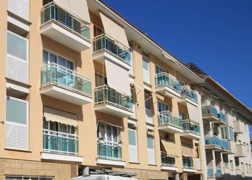 Apartment - Resale - Javea - Javea