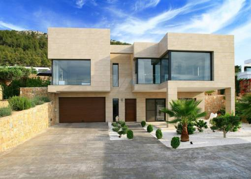 Villa - New Build - Javea - Villes del Vent
