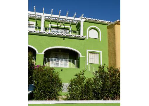 Apartment - Resale - Benitachell - La Cumbre del Sol