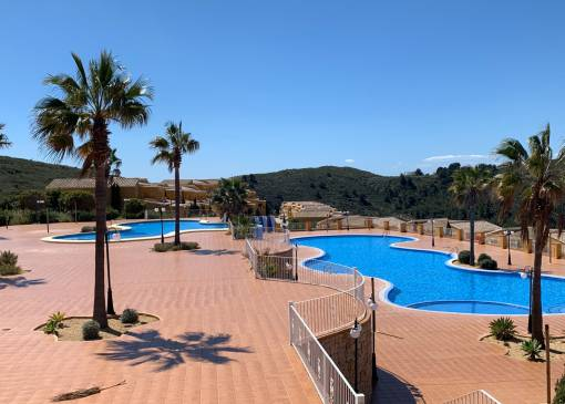 Apartment - Resale - Benitachell - Cumbre del Sol