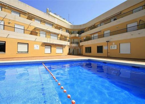 Apartment - Resale - Moraira - Centro