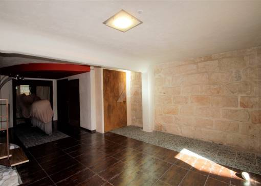 Apartment - Resale - Benissa - Centro