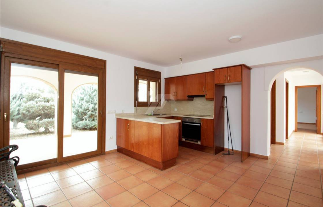 Resale - Country House / Finca - Moraira