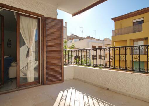 Apartment - Resale - Moraira - Center