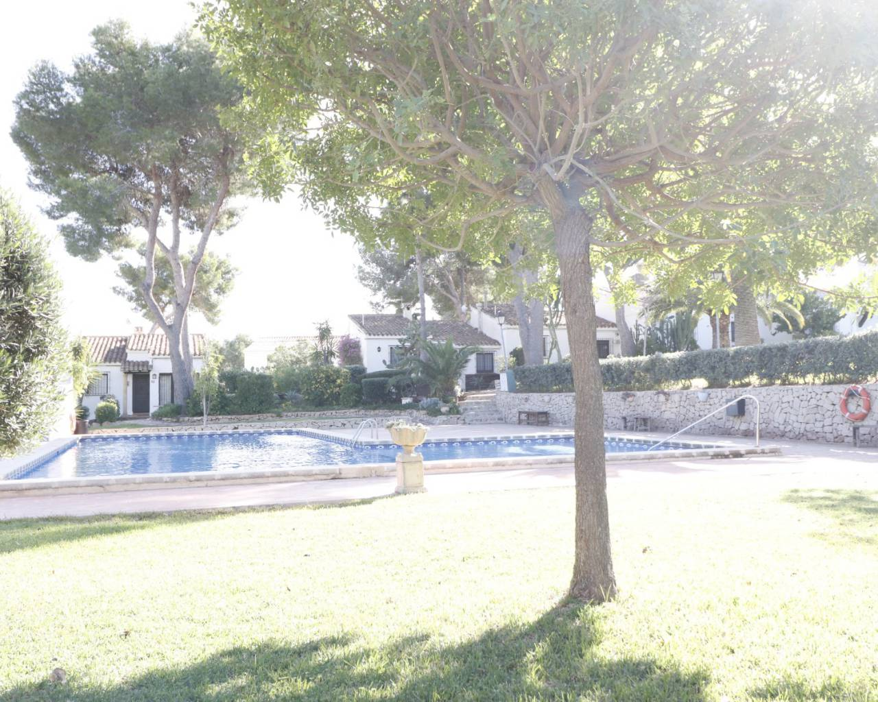Resale - Bungalow - Moraira